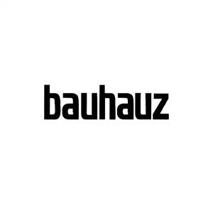 Bauhauz logo