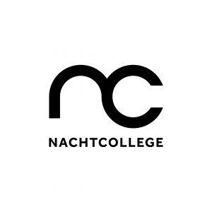 Nachtcollege logo